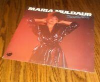 SEALED NEW Maria Muldaur Transblucency 1986 Original Print lp record album VINYL