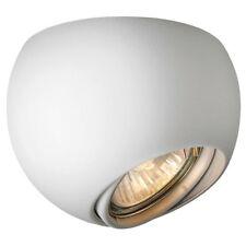 EGLO 89338 lámpara de metal x blanco pared 1 foco 50W GU10 modelo Polos