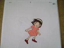CASE CLOSED DETECTIVE CONAN ANIME PRODUCTION CEL 11