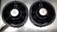 AUDI Q5 MK2 (FY) (B9) QUATTRO SPORT 2X FRONT Speakers 80A035415