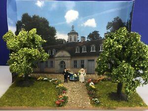 Chelles´s Miniature Scenes - Hochzeit