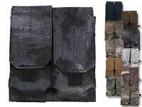 MFH Magazintasche Molle Doppelt Modular-System Tasche Munitionstasche 16x16cm