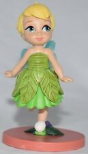 Disney ANIMATORS Collection TINKER BELL Fairies Figure Figurine Cake Topper NEW