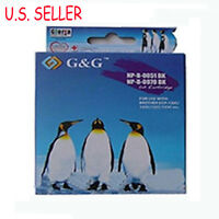 #BUY 3 GET 3 FREE## G&G Ink Cartridge For Brother LC101BK MFC-J470DW 475DW 870DW