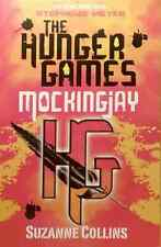 Mockingjay by Suzanne Collins FREE AUS POST!  good used condition Paperback 2010
