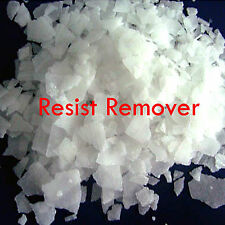 100g each Resist Remover & Developer for Photoresist Dry Film PCB Copper Clad