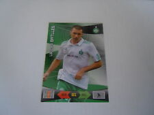 Carte adrenalyn - Foot 2010/11 - Saint Etienne - Laurent Batlles