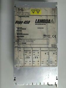 TDK Lambda Vega 450 Power Supply Assembly V403NBL for SMU , SMJ , SFU