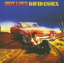 Hot Love by David Essex CD