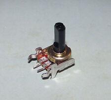 NEW 5k OHM Audio Taper Pot PC Pins POTENTIOMETER J