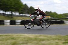 Weltklasse Rekord E-Bike Mega Speed Pedelec 146 km/h 102 km/h 7,5KW Sammlerstück