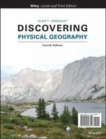 Discovering Physical Geography, Paperback by Arbogast, Alan F., Brand New, Fr...