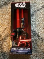 Star Wars Kylo REN Electronic Light Saber RTL $30 NEW Disney Hasbro