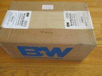 B&W Trailer Hitches RVR2605 Quick Fit Custom Installation Bracket RAM 2500, 3500