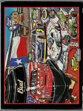 2004 Radio Shack 500 Program Texas Motor Speedway