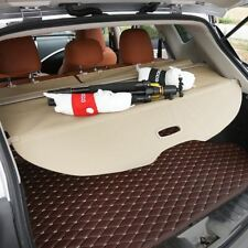 Retractable Beige Rear Trunk Shade Cargo Cover Fit For Nissan Murano  2014-2018