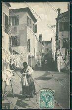 Venezia Chioggia cartolina EE5076