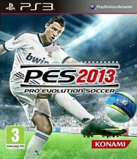 (PlayStation 3) Pro Evolution Soccer 2013