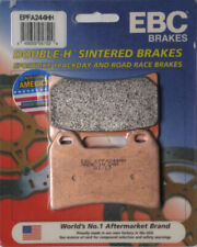 EBC EPFA Extreme Performance Front Brake Pads / One Pair (EPFA244HH)