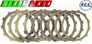 Set Clutch Discs FCC First System Triumph Daytona 1200 1997 1998