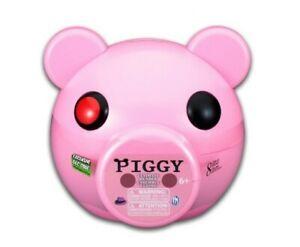 George and Piggy Piggy roblox 400ml water bottle Devil Ele