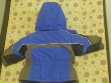 6-9 Month Boy Winter Coat