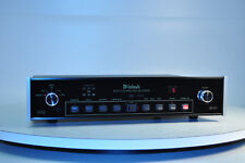 McIntosh MAC3 Digital Preamplifier/DAC  Stereo/AC-3 Surround Decoder