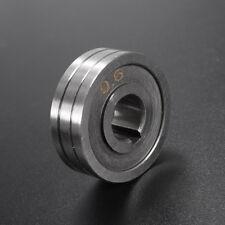 "MIG Welder Wire Feed Drive Steel Roller Roll 0.6-0.8 Kunrled-Groove .030""-.035"""