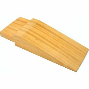 """Jewelers Bench Pin Large Wide Filing Block Tool 7"""" New"""