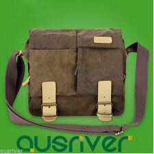 Canvas Water Resistant Camera Cases, Bags & Covers