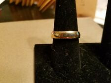 18k Solid Gold Wedding Rings