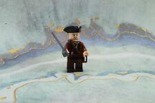 Lego Mini Figure Pirates of the Caribbean Scrum POTC from Set 4194