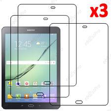 Lot x3 Film Protection Ecran Protecteur Samsung Galaxy Tab S2 9.7 T810 T815