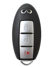 Infiniti Prox Fob Smart Key FX35 FX50 EX35 2008-2013 / QX50 14-16 3-Btn
