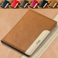 "For Apple iPad Air 4th Generation 10.9"" 2020 Case Leather Stand Shockproof Cover"