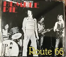 Humble Pie Route 66 Cd