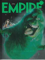 EMPIRE Film Magazine June 2016 - Ghostbusters (Issue 324)