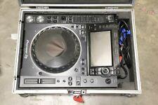 Pioneer DJ CDJ-2000NSX2 Nexus Professional Multiplayer w/ Case FREE SHIPPING