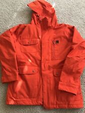 New DC Mens Servo jacket. Excellent condition new without tags.