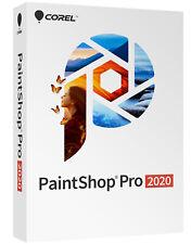 PaintShop® Pro 2020 Windows/MAC Key Digital Download PC || Instant Delivery