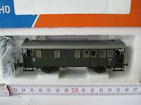Roco HO 44832 Plattformwagen 2 Kl + Postabteil 09417 DRG (RG/BX/61-13R1/3)