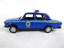 Lada Vaz 2104 1//43 DeAgostini IST Voiture Diecast Model Car Auto P96