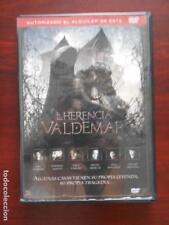 DVD LA HERENCIA VALDEMAR - EDICION DE ALQUILER (T5)