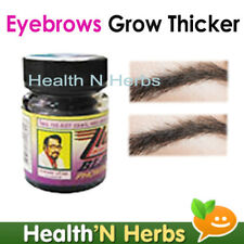 NATURAL EYEBROWS GROWTH  ENHANCER CREAM FOR BROWS THICKENING & ENHANCING