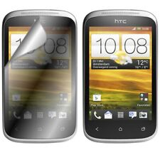 For HTC DESIRE C / WILDFIRE C Screen Protector LCD Cover Transparent Film Guard