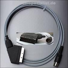 Atari XL / XE an TV SCART 6 Meter