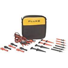 Fluke 700Tlk Process Test Lead Kit, For 753/754 Multi-Function Calibrator Home