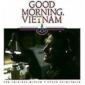 Various Artists - Good Morning Vietnam [Original Soundtrack] (Original Soundtrack)