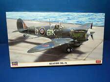 Hasegawa 1/48 07309 - Seafire Mk.Ib - Model Kit