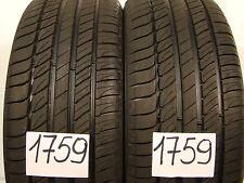 2 stk  Sommerreifen Michelin Primacy HP  225/50 R17, 98W,XL.Mit vollem Profil.